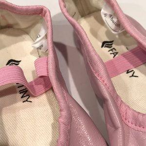 Fantiny Shoes - Fantiny Ballerina Shoes